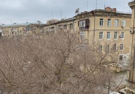 Sabunçu rayonu Bakıxanov qəsəbəsi
