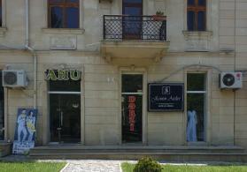 Beynəlxalq bankın yanında obyekt