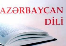 Azerbaycan dili hazirligi
