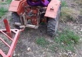 Mini traktor, 2006 il