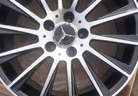 """Mercedes-Benz"" disklər R18"