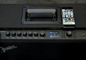 Fender mustang GT200 Power: 200 W / 2 x100 W in stereo