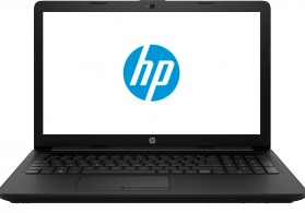 HP Laptop 15-DA0236UR