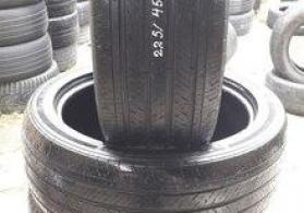 """""""Michelin"""" şinləri 225/45 R18"""