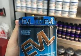 EVLUTION NUTRITION EVL ENERGETIC 30SERVING