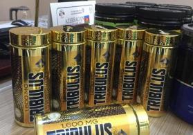 GOLD PREFORMANCE TRIBULUS 1.600 mg 100 caps