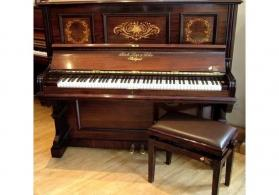 Avropa istehsalı Piano - Faizsiz Daxili Kreditlə