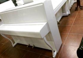 Weinbach Piano - Avropa istehsalı professional akustik piano
