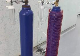Oksigen Balonlarin Kirayesi Tibbi