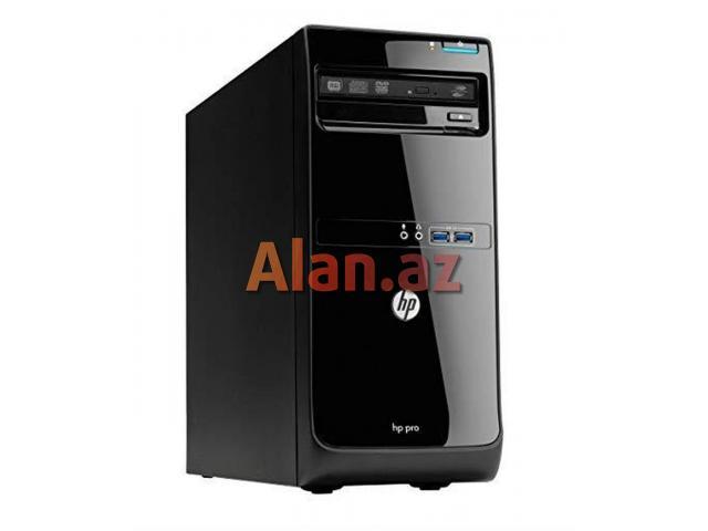 HP Pro 3400 masaustu komputer