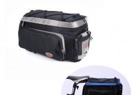 Velosiped yük çantası
