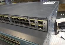 Cisco 3750V2-PoE48