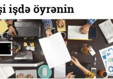 Xanımlara online iş imkanı