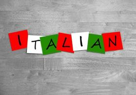 İtalyan dili kursu