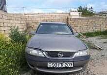 Opel Vectra, 1996 il