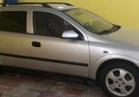 """""""Opel Astra"""" icarəsi"""