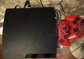 """""""Sony PlayStation 3"""" icarəsi"""