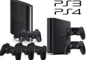 Sony PlayStation icarəsi
