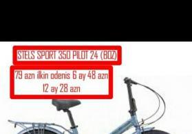 stel sport 350pilot 24. boz reng