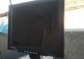 İşlənmiş monitor