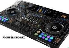 """DJ aparatı """"Pioneer DDJ-RZX"""""""