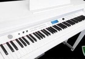 Elektron pianinolar