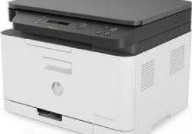 "Printer ""HP Color LaserJet MFP 178nw"""
