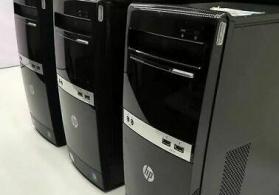 Hp mt500 Dual 3.2 sistem bloku