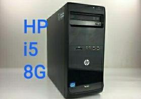 Hp Pro 3500 i5 3470 / Ram 8 / 500  Sistem bloku