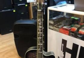 "Akustik gitara ""Vega MF 150"""