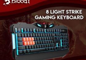 """Oyun klaviaturası """"A4tech Bloody"""" original mehsul B328 Klaviatura mexanik"""