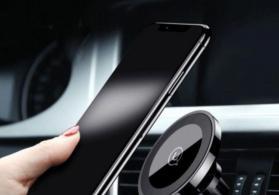 Магнитный держатель для автомобиля