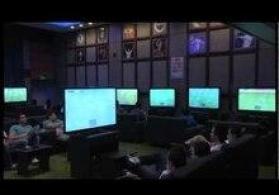 PlayStation klub avadanlıqları