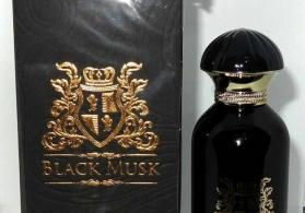 Alexdandr J Black Musk Ereb versiyasi, 100 ml.