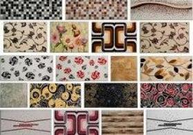 Kafel və Mebel arası dekorlar