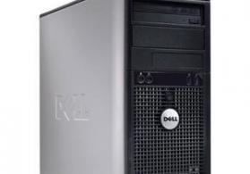 Dell optiplex 330 ddr 2 sistembloku