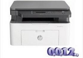 """HP - MFP135W"" printer"