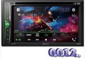AVTO DVD Pioneer - AVH-A215BT