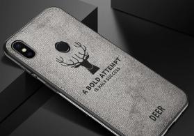 Telefon arxalıqları Xiaomi Mi A1, A2