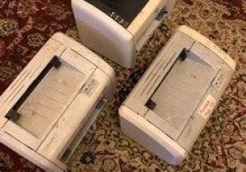 """Printerlər """"HP"""""""
