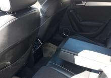 Audi Sedan saatılır