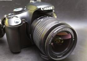 Canon EOS 1100D Fotoaparat