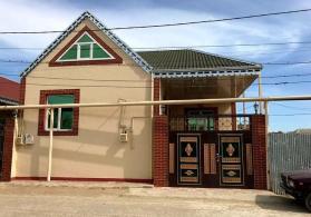 Bineqedi Qesebesinde 70м², 3 otaqlı ev