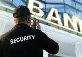 Bank ucun muhafizeci bey teleb olunur