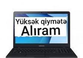 XARAB NOUTBUK ALİRAM