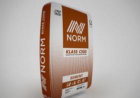 Sement Norm500 marka  - 6.55 AZN