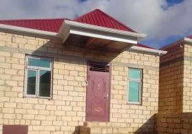 tecili 2 otaqli heyet evi