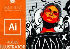 Adobe İllustrator kurslari