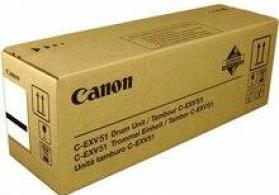 Canon C-EXV51 Drum Unit (0488C002)
