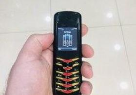 "Telefon ""Vertu"""